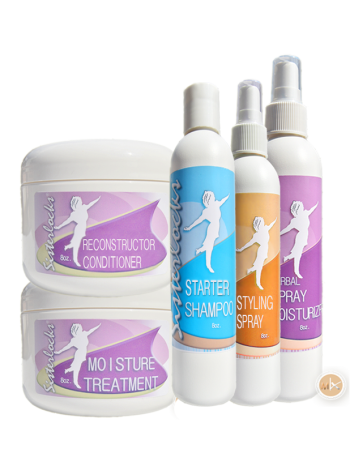 Sisterlocks Hair Care Products