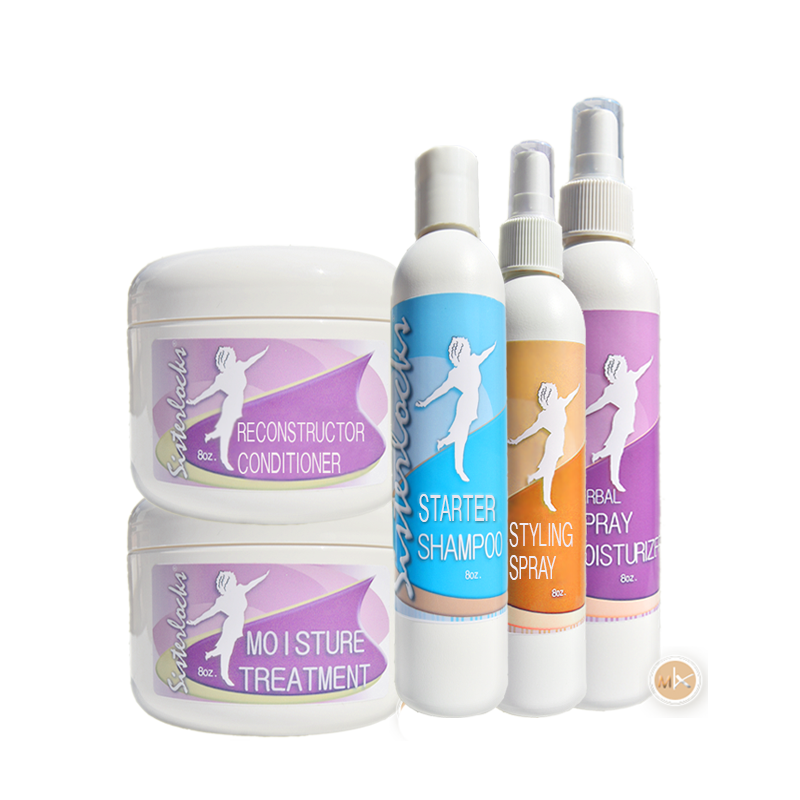 Sisterlocks Hair Products